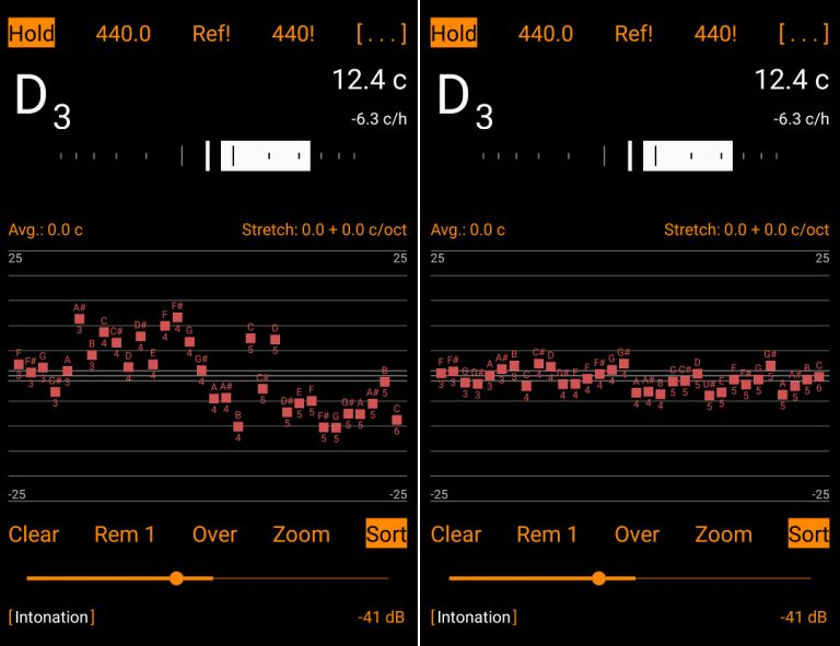 Harmonic Tuner – Grain Apps – Blog